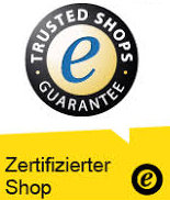 Tristef Shops zertifiziert